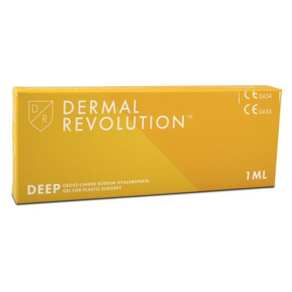 Buy Dermal Revolution online