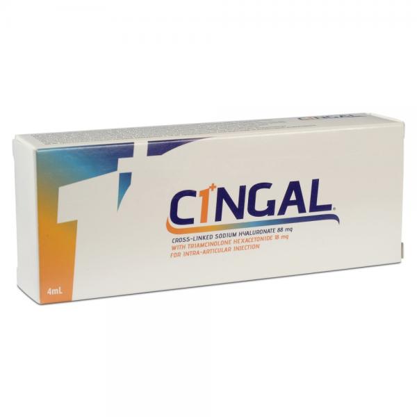 Buy CINGAL® online