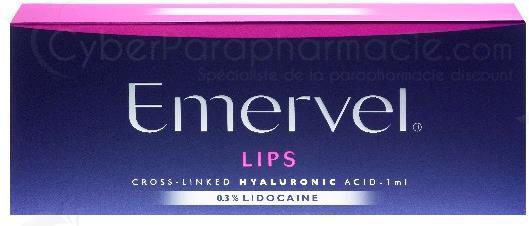 Buy Emervel Lips online