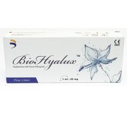Bio Hyalux Deep Dermis