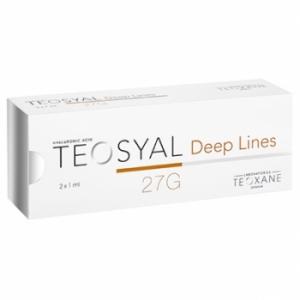 Order TEOSYAL® DEEP LINES