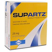 Buy SUPARTZ® ITALIAN online