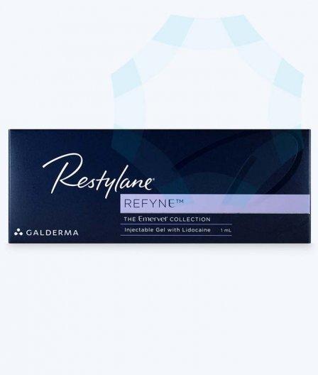 Buy Restylane REFYNE online