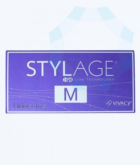 Buy Stylage M Lidocaine