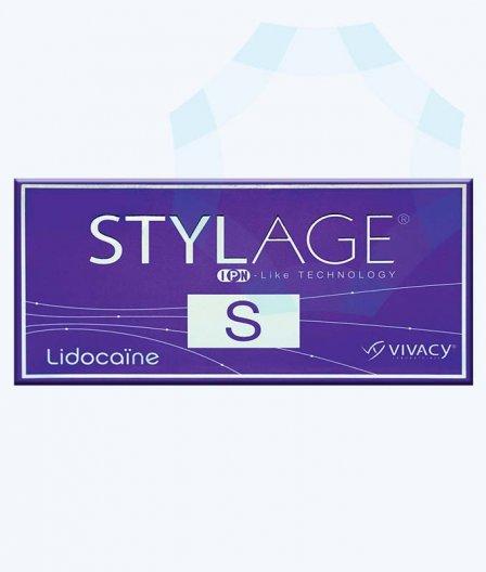 Buy Stylage S Lidocaine