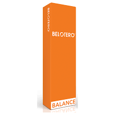Buy BELOTERO® BALANCE online