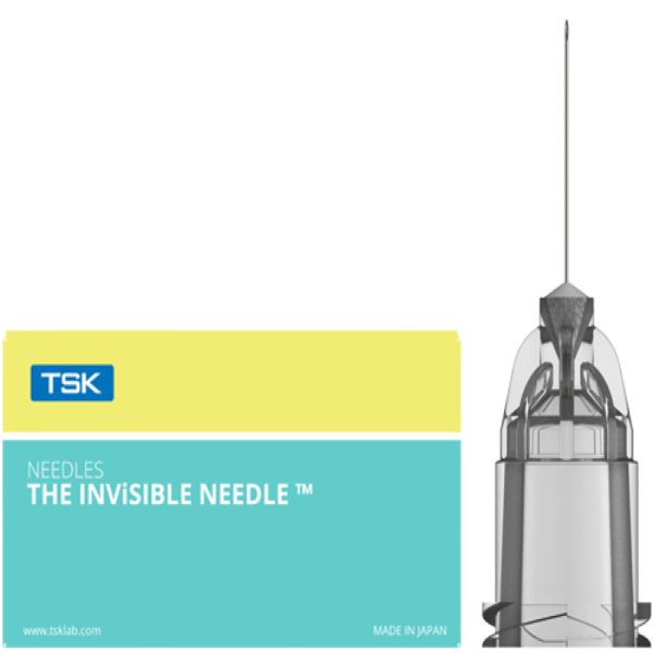 Order The Invisible Needle